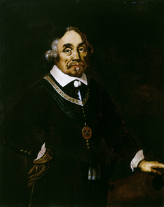 Portrait of Maarten Harpertszoon Tromp (1598-1653) (copy)