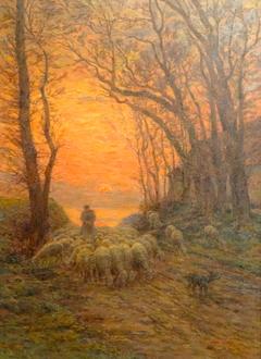 Return of the Shepherd