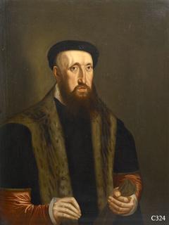 Rholand de Pottere (overl.1567)