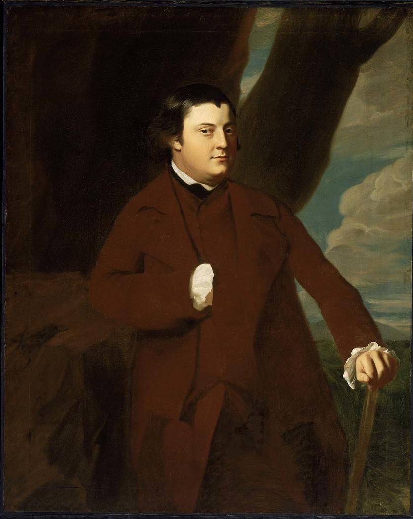 Robert Hooper, Jr.
