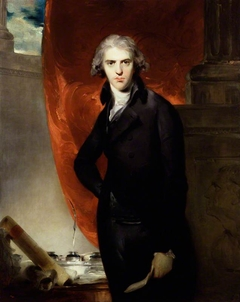 Robert Jenkinson, 2nd Earl of Liverpool