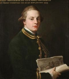 Robert Throckmorton (1750-1779)