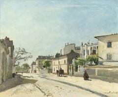 Rue Nôtre-Dame, Paris