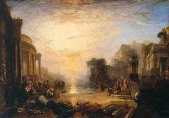 The Decline of the Carthaginian Empire ...