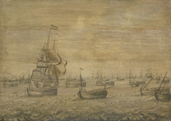 The Dutch Herring Fleet
