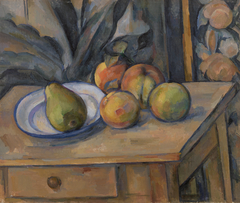 The Large Pear (La Grosse poire)