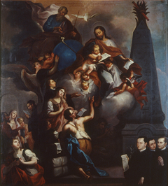 The Ministry of Saint Joseph