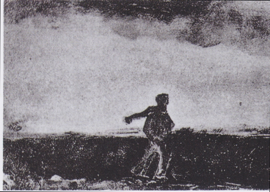 The Sower (study)