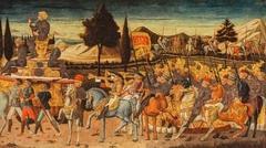The Triumph of a Roman General