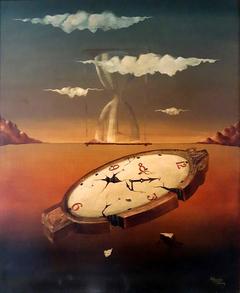 TIME LAPSING