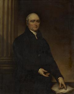 Timothy Dwight (1752-1817), B.A. 1769, M.A.1772