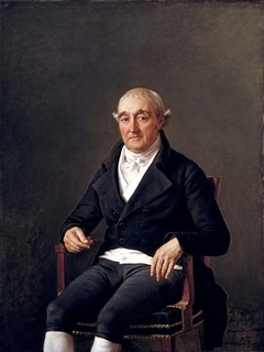 Portrait of Cooper Penrose