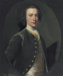 Valentine Morris (1727-1789), Governor of Saint Vincent