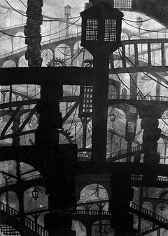 A Tribute to Piranesi