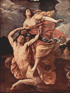 Abduction of Deianira