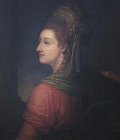 Amelia Anne Egerton, Lady Hume (1751-1809)