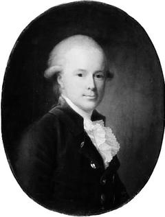 Amtmand, geheimeråd Antoine de la Calmette