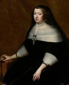 Anne of Austria Queen of France