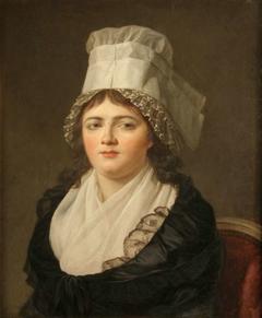 Antoinette Gabrielle Danton
