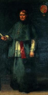 Arzobispo Joaquin Company