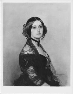 Caroline Dawson, later Lady Congleton (1822-1896)