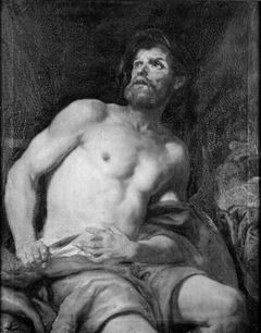 Cato the Younger's Death