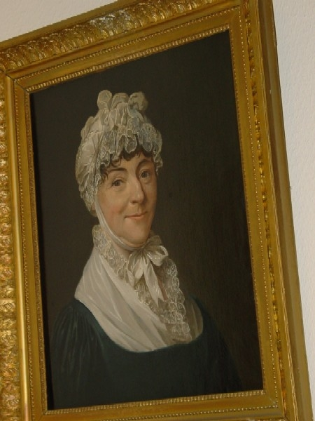 Christine Elisabeth Overschie (gedoopt 1759 - Delft 1828)