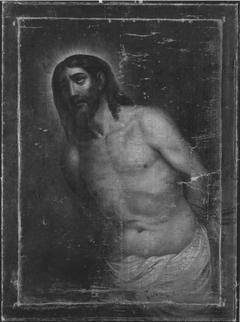 Christus vor der Geißelung (Kopie nach)