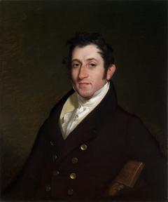 Colonel Mendes Cohen