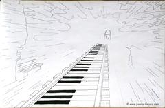 CONCERTO N°1 POUR PIANO ET ORCHESTRE DE PIOTR TCHAIKOVSKI, Prestissimo - by Pascal