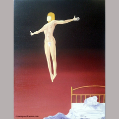 CRUCIFORME - Cruciform - by Pascal