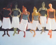Dancers I