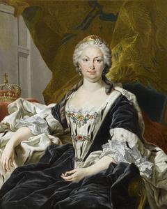 Elisabeth Farnèse, reine d'Espagne (1692-1766)