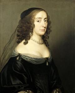 Elizabeth Stuart, Queen of Bohemia, 'The Winter Queen'  (1596-1662)