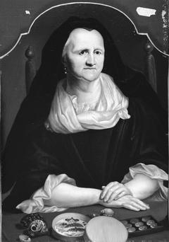 Esther Barbara Blommarts-Sandrart (1651-ca. 1730)