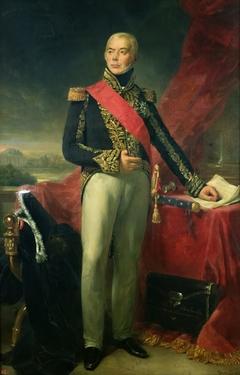 Étienne-Jacques-Joseph-Alexandre Macdonald, duc de Tarente, maréchal de France (1765-1840)