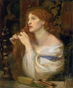 Fazio's Mistress (Aurelia)