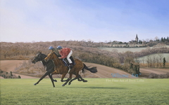 February Gallops