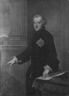 Frederick II, King of Prussia (1712-1786)