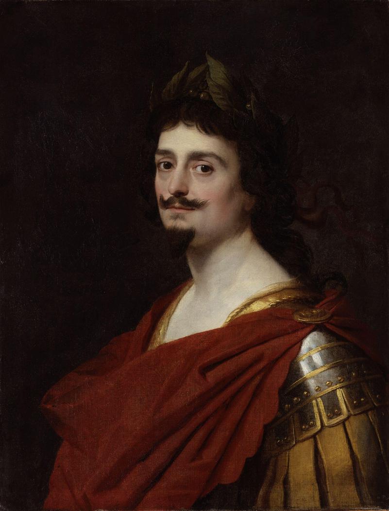 Frederick V, King of Bohemia and Elector Palatine