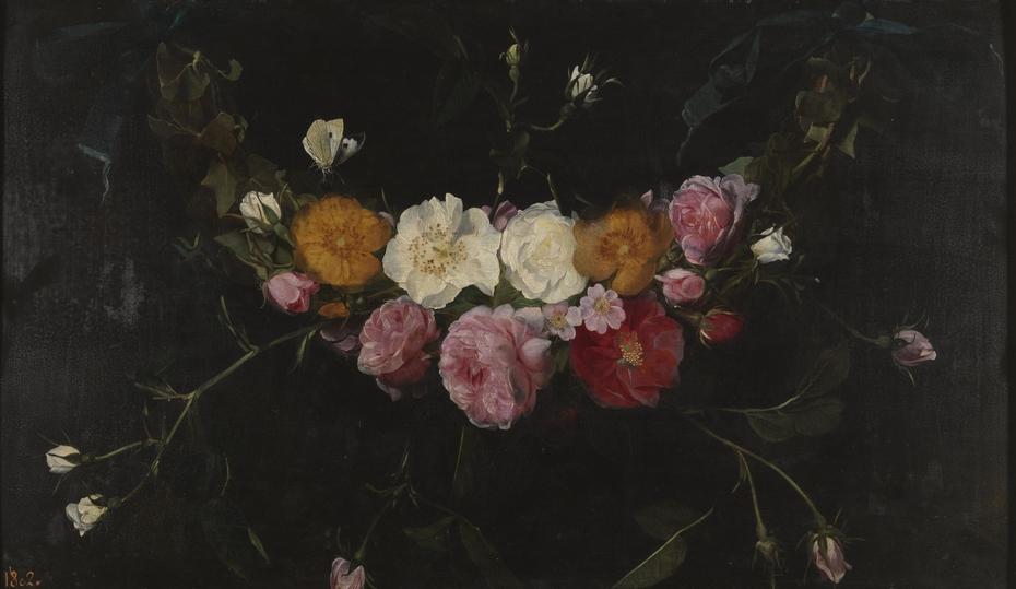 Garland of Roses