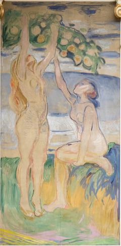 Harvesting Women