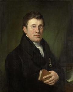 Hendrik Harmen Klijn (1773-1856). Dichter