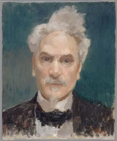 Henri Rochefort (Victor-Henri, marquis de Rochefort-Luçay, 1831-1913, dit), journaliste, homme politique et écrivain