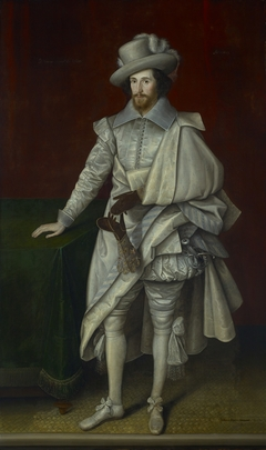 Henry Cary, 1st Viscount Falkland (died 1633)