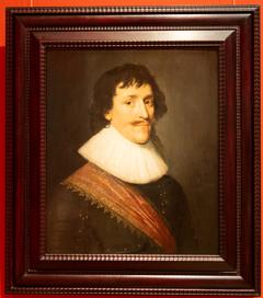 Herzog Christian von Braunschweig (1599 - 1626)