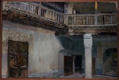 House of El Greco, Toledo