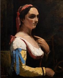 Italian Woman