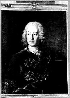 Jan Willem van Hoogstraten (1722-1770)