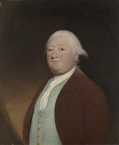 John Woodyeare